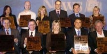 Evening News Business Excellence Awards 2005 - E Business Award