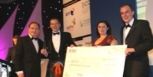 UK – Best E Business 2004 – DTI E-Commerce Awards 2004