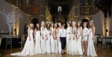 New couture bridal label launched at Mansfield Traquair