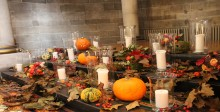 Halloween theme for your event