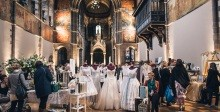 Victorious Vintage at Mansfield Traquair