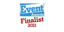 Event Awards - Event Space of the Year Non Exhibition 2011