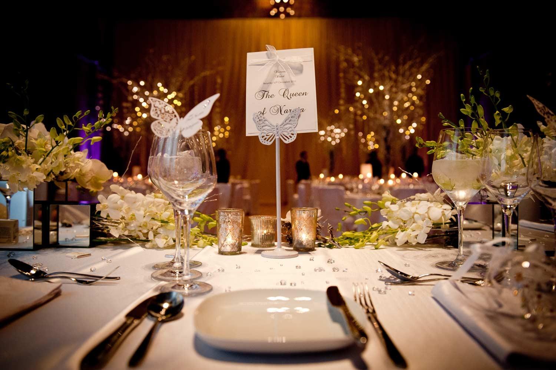 Hogmanay wedding venues