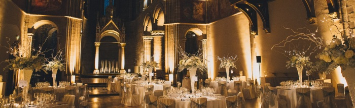 Magical winter wedding Edinburgh Mansfield Traquair photo by Jen Owens